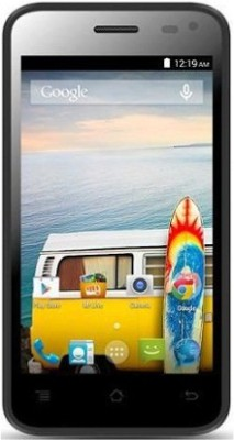 Micromax Bolt A79 (Black, 512 MB)