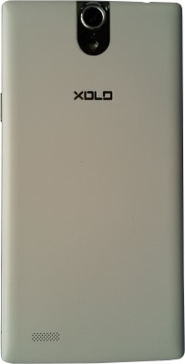 XOLO Q1010 (White, 4 GB)