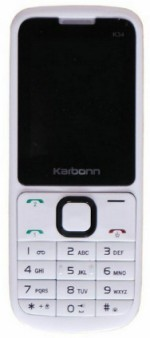 Karbonn K34