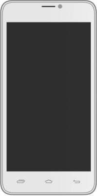 Karbonn Titanium S19 (White, 8 GB)