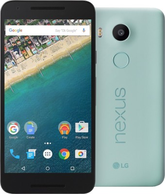 Nexus 5X (Ice, 32 GB)