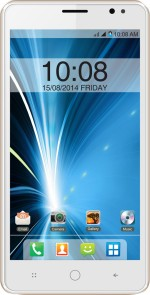 Intex Aqua Star 5.0