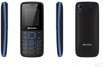 Sansui Z15 (Black and Blue)