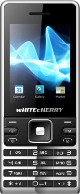 Whitecherry BL2000 (Black)