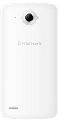 Lenovo S920 (White, 4 GB)