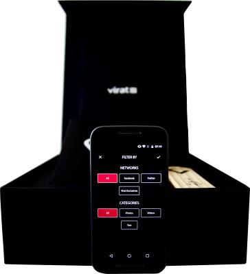 Virat FanBox Moto G Turbo Virat Kohli (Black, 16 GB)