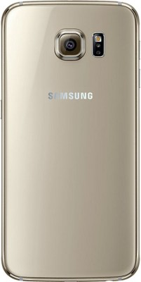 Samsung Galaxy S6 (Gold Platinum, 32 GB)