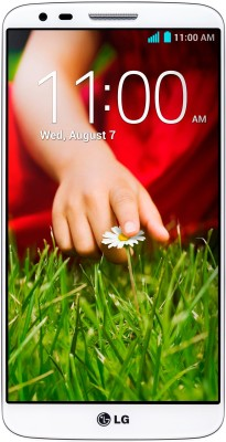 Buy LG Optimus G2 D802 at Rs 29759 - Lowest Price at Flipkart