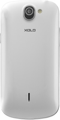 XOLO Q600 (White, 4 GB)