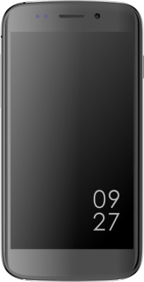 Micromax Canvas 4 A210 (Grey, 12.4 GB)