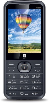 iBall Captain 2.8G