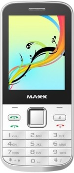 Maxx Chrome MX514