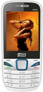 Arise ARIA � CD401