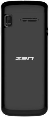 Zen M81 Cdma+Gsm (BLACK)
