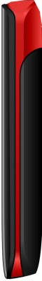 Karbonn K101 (Black and Red)