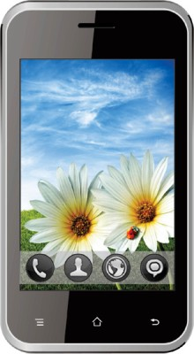 Intex Cloud X2 Cloud X2 White available at Flipkart for Rs.2999
