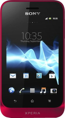 Buy Sony Xperia Tipo: Mobile