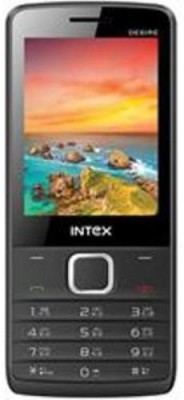 Intex Desire (Black)