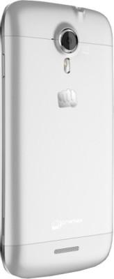 Micromax Canvas Magnus A117 (White, 2.61 GB)
