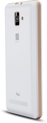 iBall Andi 4-B20 (White Gold, 512 MB)