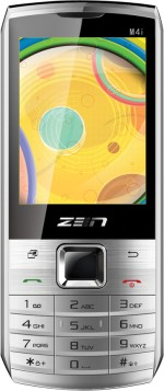 Zen M4i