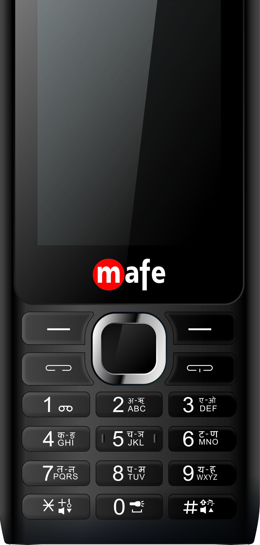 Mafe M555 Black