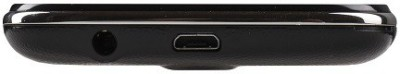 Sansui U42 (Black Black, 4 GB)