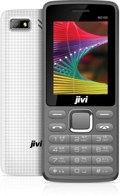 Jivi N2100 (Grey, White)
