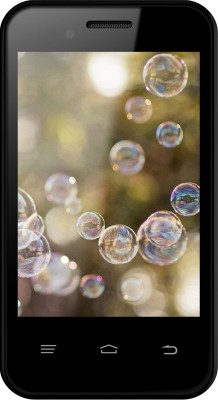 Intex Aqua V5 (Black, 512 MB)