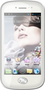 Micromax Bling 3 A86