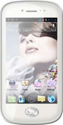 Buy Micromax Bling 3 A86: Mobile