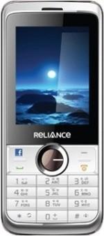 Reliance Haier CG220 CDMA GSM Dual SIM Camera Mobile Phone