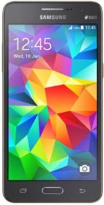 Samsung Galaxy Grand Prime 4g (Gray, 8 GB)