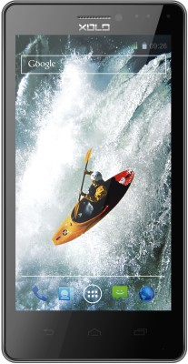 Flipkart Ugadi Sale on XOLO X910 at Rs 10489 - Extra 5% Off
