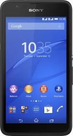 Sony Xperia E 4G Dual