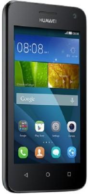 Huawei Y3C (Black, 4 GB)