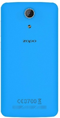 Zopo ZOPO COLOR S5.5 Blue (Blue, 8 GB)