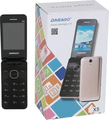 Darago X5 (Gold)