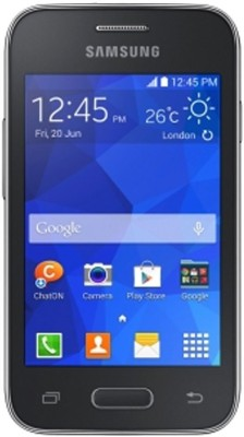 View Samsung Galaxy Young 2 SM-G130HN Mobile Price Online(Samsung)
