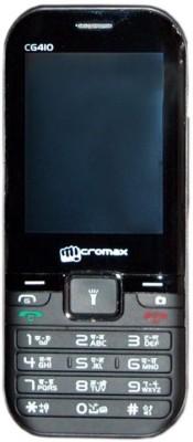 Micromax GC 410