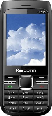 Karbonn SPY K595 (Black)