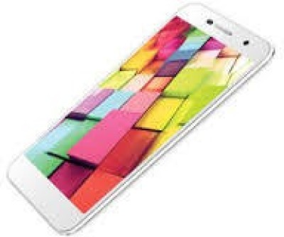 INTEX INTEX AQUA TREND (WHITE, 16 GB)