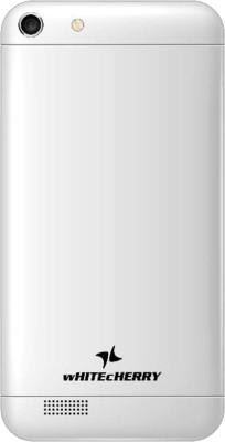Whitecherry MI 1 (White, 4 GB)