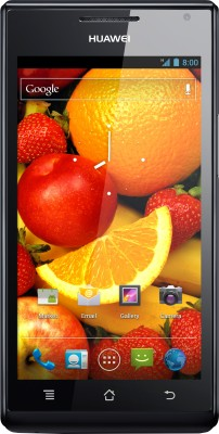 Buy Huawei Ascend P1: Mobile