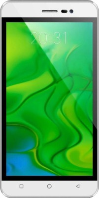 Intex Aqua Air (White, 8 GB)