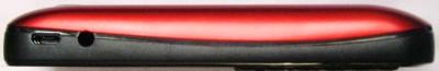 Karbonn K5 JUMBO (Black +Red)