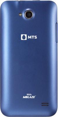 MTS Blaze 4.5 (Grey, 4 GB)