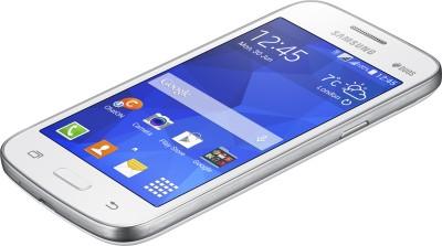 Samsung Galaxy Star Advance (White)