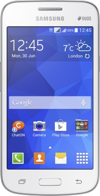Samsung Galaxy Star Advance available at Flipkart for Rs.5599