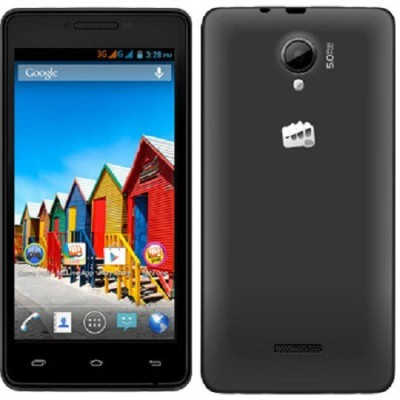 Micromax Bolt (Blue, 8 GB)